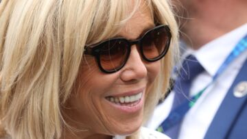 La photo gênante de Brigitte Macron qui mobilise son entourage