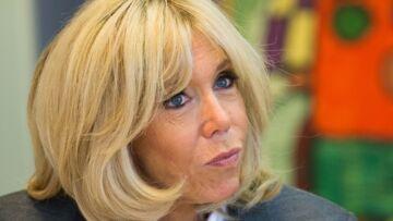 Brigitte Macron choquée par les insultes, une violence qui lui rappelle les messages reçus lors de la révélation de sa relation avec Emmanuel