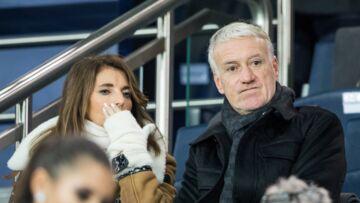 Didier Deschamps trouve «indécent» de parler de son salaire estimé à 300 000 euros mensuels