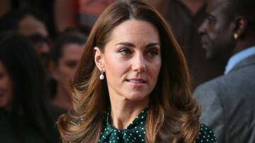 Kate Middleton: son petit pied de nez à Meghan Markle