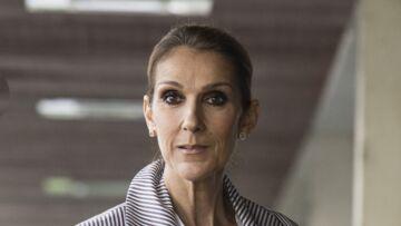 Céline Dion partage un tendre cliché de sa famille réunie pour les fêtes