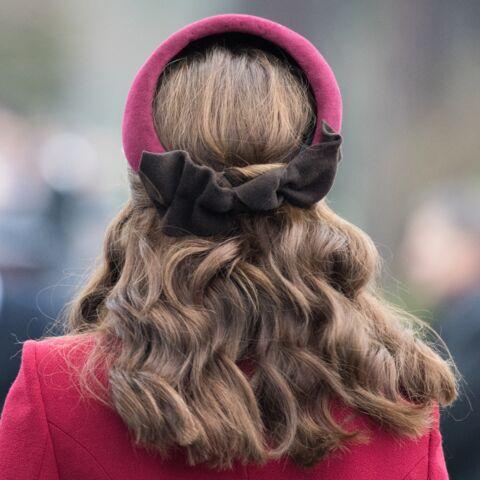 A la messe de Noël, Kate Middleton ose un accessoire original