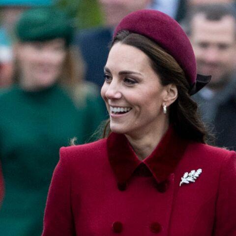 Meghan Markle et Kate Middleton, subtilement visées par la reine?