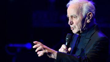 PHOTOS – France Gall, Charles Aznavour, Avicii, Corbier ils nous ont quitté en 2018