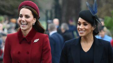 Comment la reine et le prince Charles ont organisé la réconciliation entre Meghan et Kate