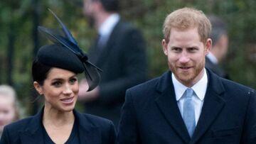 Non, Meghan Markle n'a pas fait pression sur Harry pour le séparer du reste de sa famille