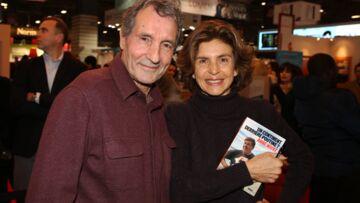 VIDEO – Jean-Jacques Bourdin: ce jour où sa femme Anne Nivat l'a «perturbé» en plein direct à la télévision