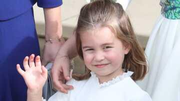 Pourquoi le surnom de la princesse Charlotte va faire sourire William