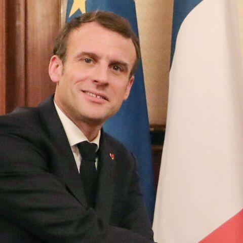 Emmanuel Macron: comment il a su séduire Nicolas Sarkozy «Lui au moins il est bien élevé»