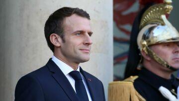 Emmanuel Macron caché au Fort de Brégançon? Les Gilets Jaunes en sont persuadés!