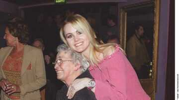 Laeticia Hallyday pas tendre avec son arrière grand-mère: elle lui «parlait mal» devant témoins au début de son mariage