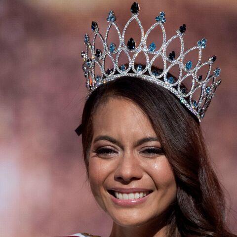 Miss France 2019: et si Vaimalama Chaves avait un petit ami caché?