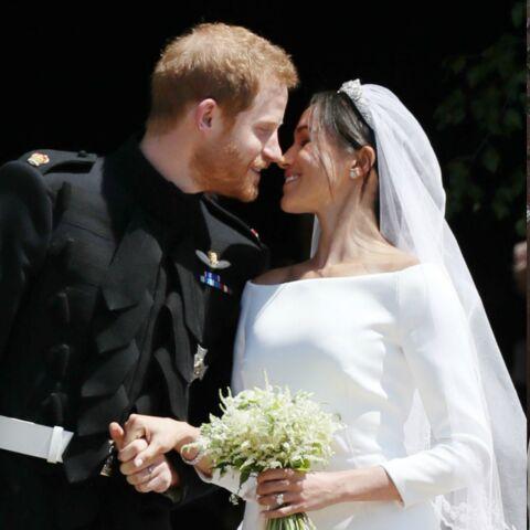 Photos Rétro 2018 – Meghan Markle et le prince Harry, Tina Kunakey et Vincent Cassel: les plus beaux mariages de l'année