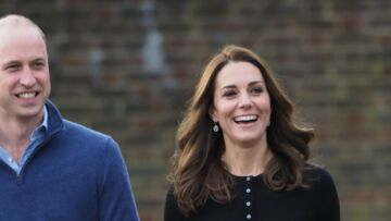 Kate Middleton savait parfaitement ce qu'elle faisait quand elle a séduit William