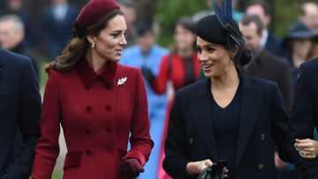 Kate Middleton et Meghan Markle: comment les duchesses ont monopolisé l'actualité