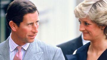 """Lady Diana """"dans un sale état"""": son mariage était fini avant l'annonce de la séparation avec Charles"""
