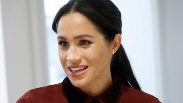 Meghan Markle rattrapée par le scandale: qui en veut à la femme du prince  Harry?