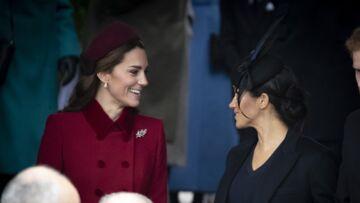 Meghan Markle et Kate Middleton: cette activité traditionnelle à laquelle ont joué les duchesses durant le réveillon