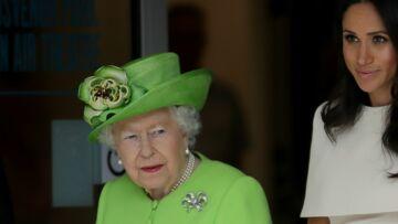 Elizabeth II: pourquoi elle était prête à briser le protocole pour la mère de Meghan Markle, Doria Ragland