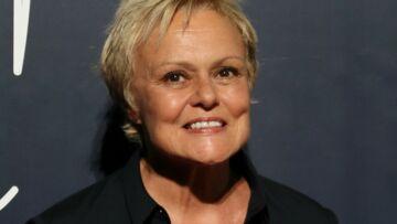 La colère de Muriel Robin, qui reintègre le classement des personnalités préférées des français