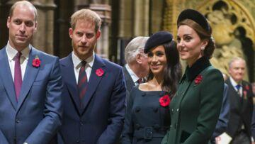 Meghan Markle et Kate Middleton, duchesses paresseuses? Ce classement sur les Windsor les plus bosseurs qui surprend