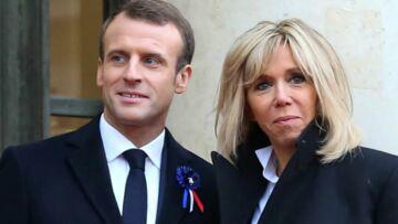PHOTO – Emmanuel et Brigitte Macron: la preuve qu'ils ne séjournaient pas à Saint-Tropez ces derniers jours