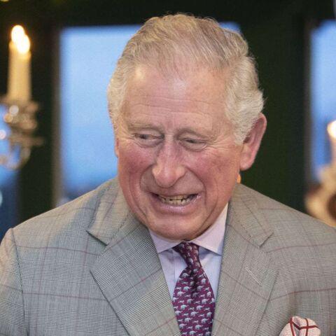 VIDEO – Le prince Charles: ce message de fin d'année un peu humiliant pour les parents de Kate Middleton