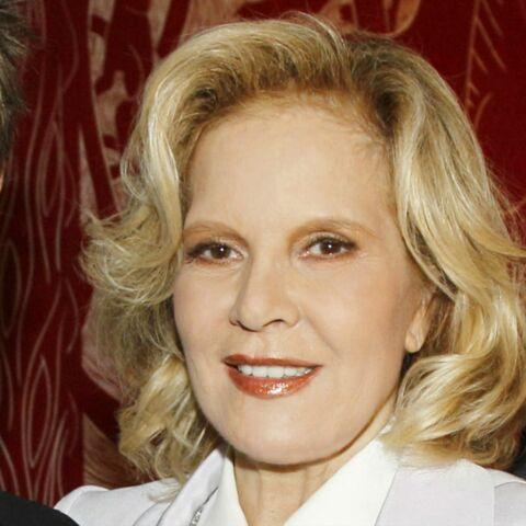 PHOTO – Sylvie Vartan, très fière maman de David Hallyday: ce détail passé presque inaperçu sur une photo de sa fille Darina