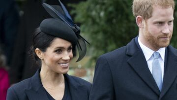 Meghan Markle et le prince Harry: un réveillon du Nouvel An très différent de celui de Kate et William