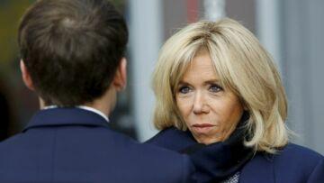 Brigitte Macron, dans l'embarras: des SMS échangés avec Alexandre Benalla?