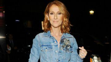 VIDEO – Céline Dion, cette soirée festive qui annonce son état d'esprit en 2019