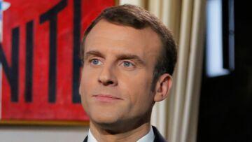 Emmanuel Macron: le contenu de ses messages à Alexandre Benalla dévoilé