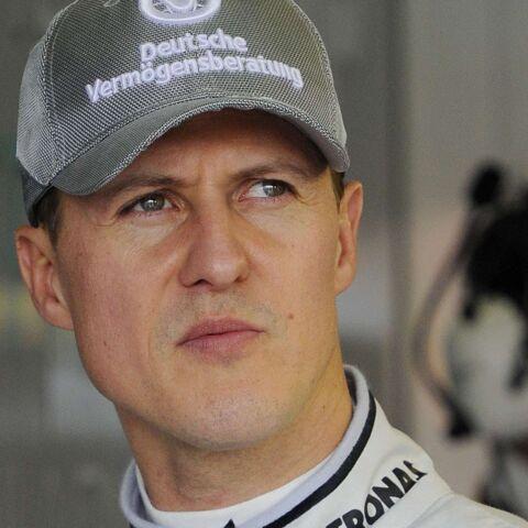 Michael Schumacher: l'émouvant message de sa femme Corinna pour ses 50 ans