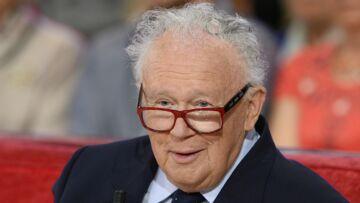 Philippe Bouvard: son hommage à sa femme qui a supporté ses infidélités