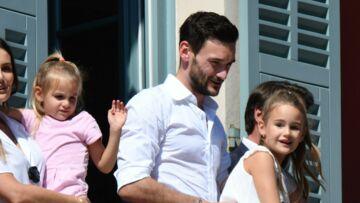 Hugo Lloris: comment le footballeur et ses filles aident sa femme Marine dans sa marque de vêtements
