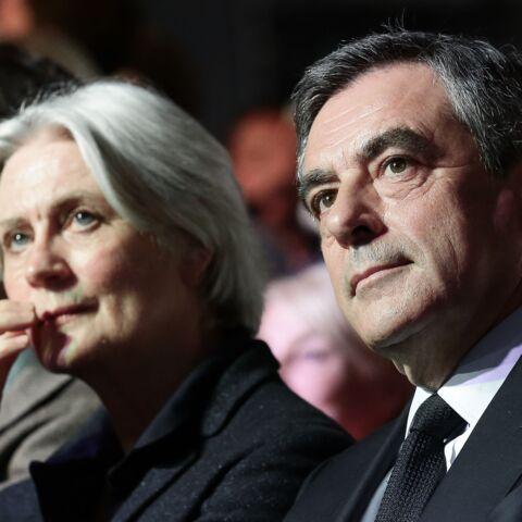 Pénélope et François Fillon, bientôt fixés sur leur sort après les soupçons d'emplois fictifs