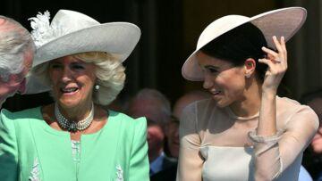Meghan Markle, veinarde: ce titre qu'elle pourrait obtenir du prince Charles pour son bébé