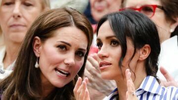 Meghan Markle, une future maman plus câline et démonstrative que Kate Middleton? L'étonnant décryptage d'un spécialiste