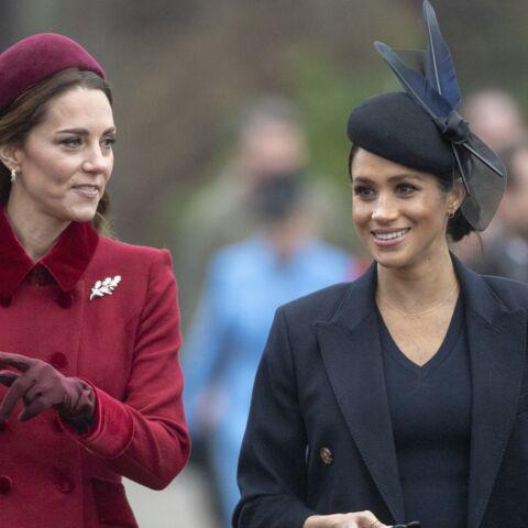 Kate Middleton, bientôt âgée de 37 ans: découvrez le joli cadeau que Meghan Markle lui avait offert en 2017