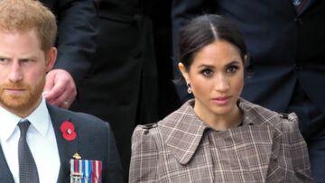 Le prince Harry et Meghan Markle, trop tactiles? Une amie du couple évoque sa gêne avec humour