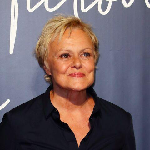 Muriel Robin, son gros tacle à Franck Dubosc concernant les Gilets jaunes
