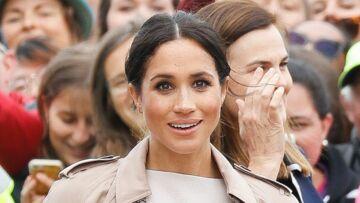 Meghan Markle très enceinte: la mise en garde du personnel du palais de Kensington