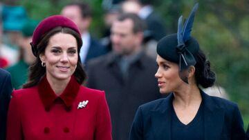 Kate Middleton: découvrez comment elle va reprendre l'ascendant sur Meghan en 2019