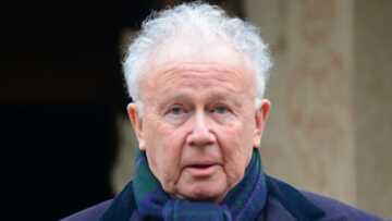 Philippe Bouvard, abandonné par son père à la naissance: son bel hommage à l'homme qui l'a élevé