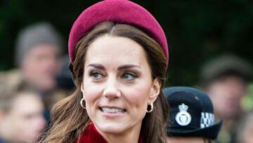 Kate Middleton, bientôt âgée de 37 ans: un anniversaire un peu gâché par les devoirs du prince William