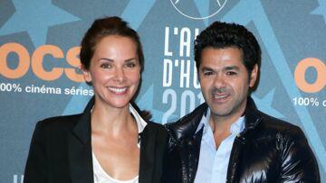 PHOTO – Mélissa Theuriau et Jamel Debbouze, amoureux: leur pause câline, loin des enfants