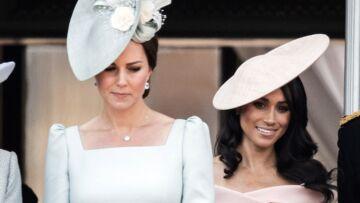 Meghan Markle, obsédée par la garde-robe de Kate Middleton: ce témoignage sur le contrôle de son image