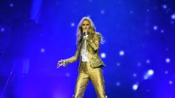 Céline Dion heureuse: elle pose avec un ami cher et sex-symbol de Hollywood