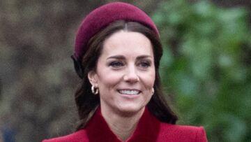 Kate Middleton, ce bon point marqué auprès de la reine