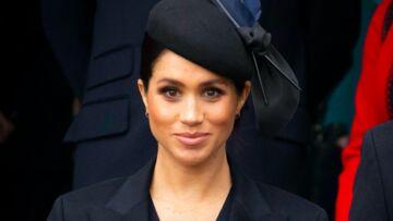 Meghan Markle: ce rôle sur mesure que va lui confier la reine Elizabeth II
